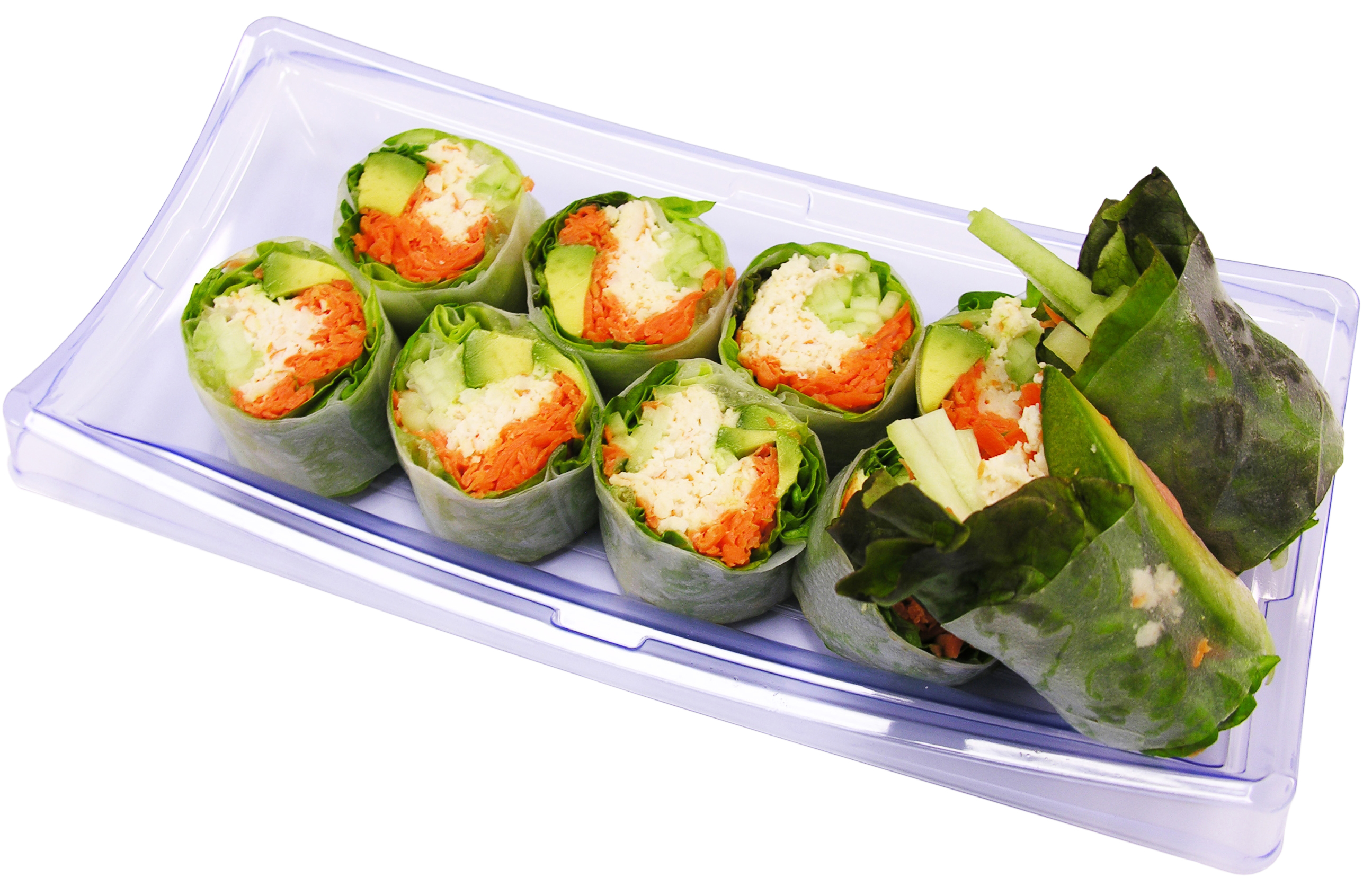 California Roll Nutrition Facts Kroger Nutrition Ftempo